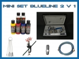 mini set BlueLine 2v1