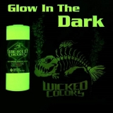 wicked transparent Glow In The Dark 60 ml