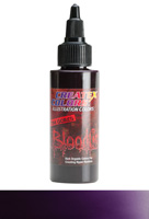 Createx Illustration 5041 - Vascular Violet  60 ml