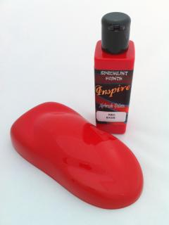 Inspire Red base 100 ml