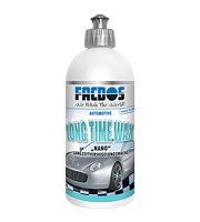 FACDOS Nano long time wax 0,5 l leštící politura