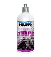 FACDOS Leather care 0,5 l