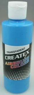 CRE transparent 5105 Caribbean Blue 120 ml