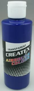 CRE transparent 5106 Brite Blue 120 ml