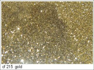 flakes CF 215 gold 0,2 / 25g