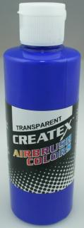 CRE transparent 5107 Ultramarine Blue 120 ml